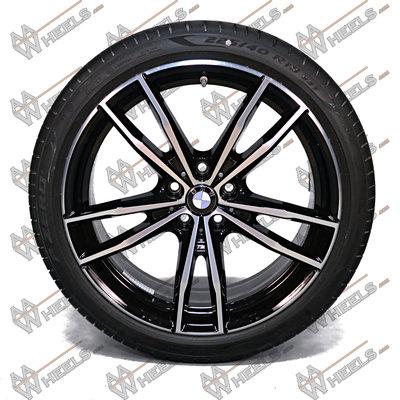 BMW 3 Serie G20 G21 M791 791 M 19 inch originele velgen 8090094 | 8090095