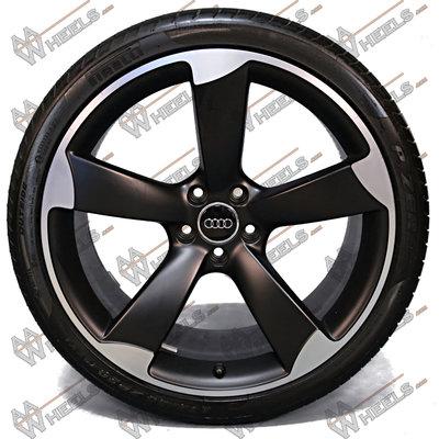 Audi RS5 8T Rotor 20 inch originele velgen 8T0601025AD   8T0601025BD