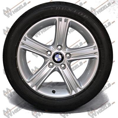 BMW 3 Serie 4 Serie Styling 393 17 inch originele velgen 6796242 | 36116796242