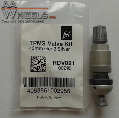 Origineel HUF TPMS RDKS RDCi ventiel / ventielen los