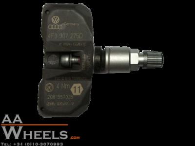 Bentley TPMS sensors 4F0907275B Continental GT