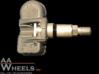 Mercedes-Benz TPMS RDKS sensoren A0009054100 CLS E G R S Klasse GL ML SLS