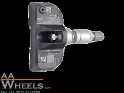 Volkswagen TPMS sensoren 2E0907508F / 2E0907508J Crafter (Combi)