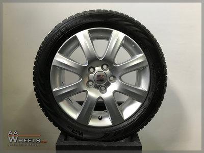 Seat Ibiza 15 inch originele velgen 5J0601025C