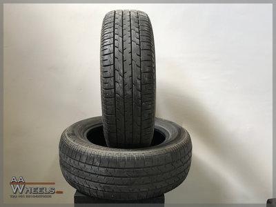 2x Bridgestone B390 195/65R15 91T 195 65 15