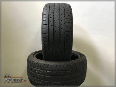 2x Pirelli Pzero MO 235/40ZR18 95Y 235 40 18