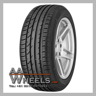 4x Continental PremiumContact 2 175/65R15 84H 175 65 15