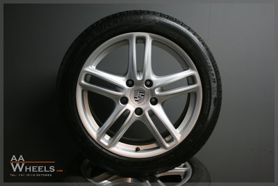 Porsche Panamera (S 4S Turbo) 970 19 inch velgen 97036215800