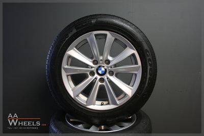 BMW 5 Serie 6 Serie styling 236 17 inch originele velgen 6780720