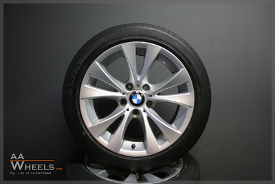 BMW 5 Serie Styling 277 17 inch originele velgen 6783282