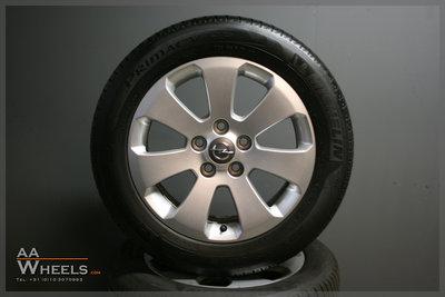 Opel Insignia 17 inch originele velgen 13235010SJX
