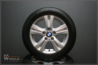 BMW 1 Serie 3 Serie 16 inch styling 222 originele velgen 6779696