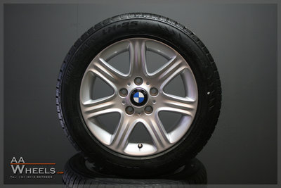 BMW 1 Serie 3 Serie styling 377 16 inch originele velgen 6796201