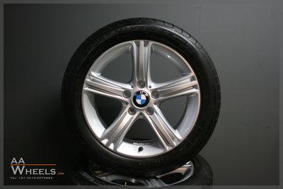 BMW 3 Serie 4 serie 17 inch originele velgen styling 393 6796242