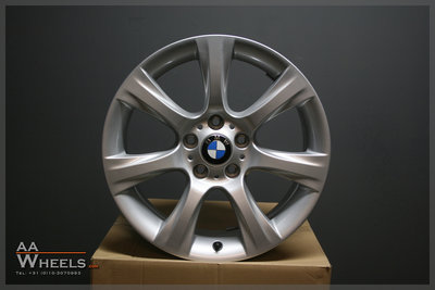 BMW 1 2 3 4 5 serie styling 369 18 inch originele velgen 6796246