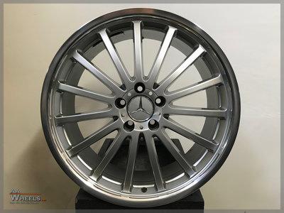 TSW Sakata 5 19 inch originele velgen Mercedes / Audi