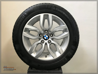 BMW X3 F25 X4 F26 Styling 305 17 inch originele velgen 6787576
