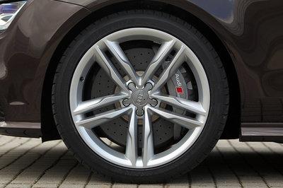 Audi A7 S7 RS7 A6 S6 S line 20 inch originele velgen 4G8601025AJ