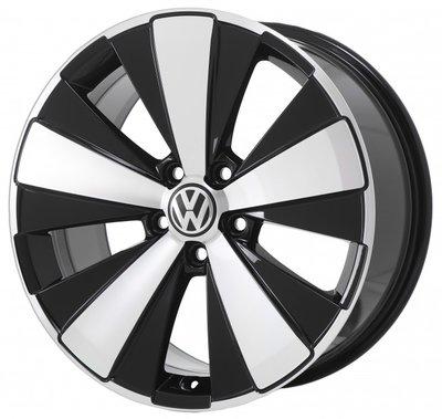 Volkswagen Beetle Twister 18 inch originele velgen 5C0601025J