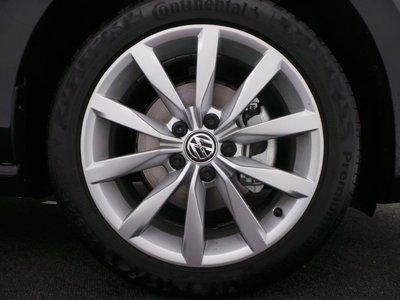 Volkswagen Golf 7 Dijon 17 inch originele velgen 5G0601025CH