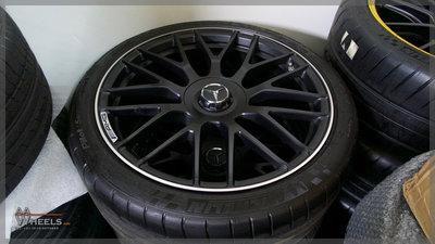 Originele Mercedes Benz Velgen Aa Wheels Originele