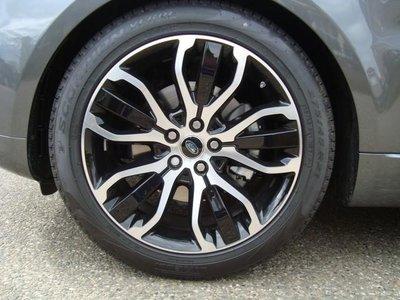 Range Rover 21 inch originele velgen 5 Split spoke Styling 5007