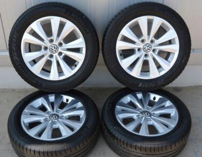 Originele Volkswagen Velgen Aa Wheels Originele Velgen