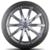 Volkswagen Beetle Passat Arteon 20 inch Monterey originele velgen 5C0601025AT