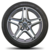 Mercedes A klasse W177 AMG 18 inch originele velgen A1774011500