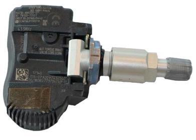 BMW TPMS RDCi Sensoren 36106856209 / 6856209