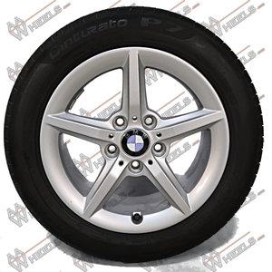 BMW 1 serie 2 serie styling 654 16 inch originele velgen 6866302 | 36116866302