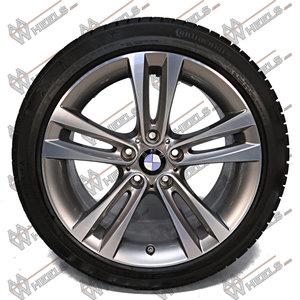 BMW 3 Serie 4 Serie Styling 397 18 inch originele velgen 6796247 | 36116796247