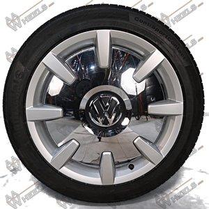 VW Beetle 5C Disc 18 inch originele velgen 5C0601025BA