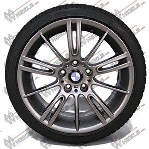 BMW 3 Serie Styling 193M 18 inch originele velgen 8036933   8036934