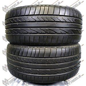 2x Bridgestone Dueler H/P Sport 255/40R20 101W (255 40 20)