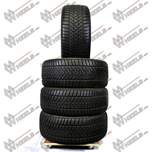 4x Dunlop Wintersport 5 225/45R18 95V | 245/40R18 97V (225 45 18 | 245 40 18)
