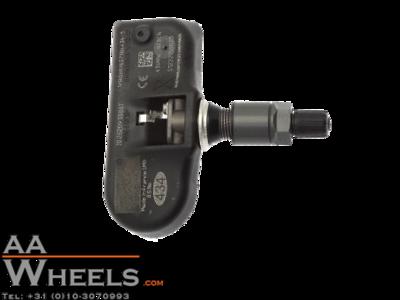 Volkswagen TPMS Sensoren Ventiel 1K0907253C