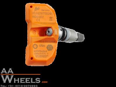 Volkwagen TPMS Sensoren Ventielen 99760602100
