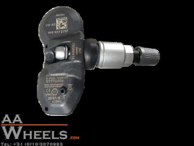 Volkswagen TPMS Sensoren Ventielen 7PP907275F