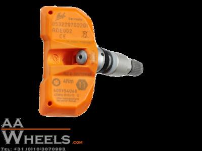 Volkswagen TPMS Sensoren Ventielen 7L0907275B
