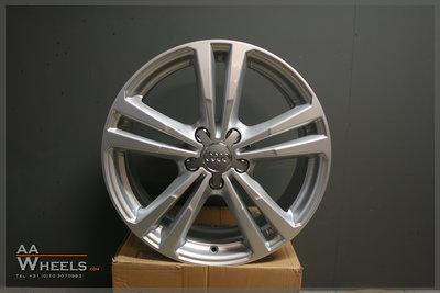 Audi A3 S3 18 Inch Originele Velgen S Line 8v0601025baj