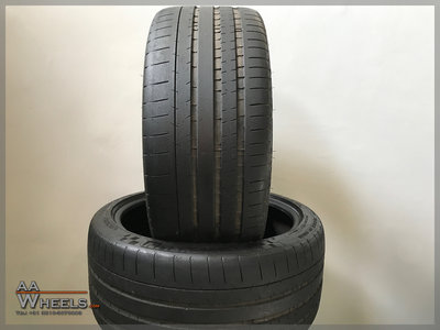 2x Michelin Pilot Super Sport * 285/35ZR21 105Y 285 35 21