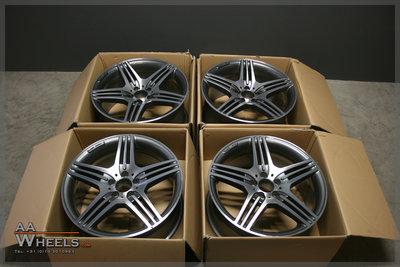 Mercedes Cls Sl 63 Amg 19 Inch Originele Velgen New A2194013402