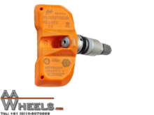 Porsche TPMS sensor sensoren 95536166101