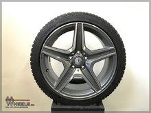 Mercedes C klasse C63 AMG W204 18 inch velgen nieuw A2044013902